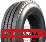Neumático del carro, neumático del omnibus, con el PUNTO, ISO9001 y Smartway 11r22.5 275/70r22.5