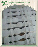 Natürliche Granit-Latte-Stein-Fliese-Granit-Fliese für die Pflasterung