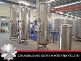 Máquina da fabricação da água