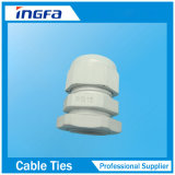 Tipi metrici M20X1.5 di cavo della pagina di plastica di nylon impermeabile della ghiandola