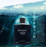 50mlブランドの香水の熱い販売された人の構成の化粧品の香水