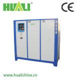 Высокое качество Hlla~10si охладитель емкости 32.4 Kw охлаждая промышленным охлаженный воздухом