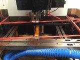 Solo corte ambiental EDM del alambre del CNC