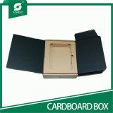 Contenitore impaccante personalizzato b scanalatura di POT ondulato a parete semplice di Coffee&Tea