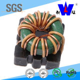 Geläufiger Modus-Toroidal Energien-Drosselklappen-Ring-Drosselspule