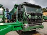 2017 판매를 위한 신형 Sinotruk HOWO A7 덤프 트럭