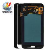 Экран & цифрователь LCD мобильного телефона неподдельные для экрана Samsung J3 2016 Sm-J320 черного LCD