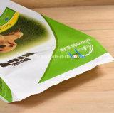 Kundenspezifischer Plastiknahrung- für Haustiereverpackenbeutel