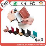 가죽 막는 RFID 지갑