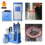 鋼鉄ギヤ案内面の表面に堅くなることのためのIGBTの誘導電気加熱炉