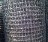 Engranzamento de fio de /Crimped do engranzamento da tela de vibração do triturador de pedra