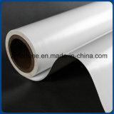 Tissu tissé en coton imprimé en PVC imprimé de haute qualité
