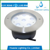 18W High Power LED Underground Light, LED Garden Light