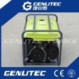 комплект генератора газолина 5.5kVA 5kw 5.5kw портативный с двигателем нефти 15HP