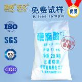 Estearato de aluminio, precio bajo de la alta calidad, hecho en China