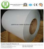 Kleur Met een laag bedekt (Vooraf geverft) Aluminium AA3003 H24&H26 voor Geslagen Plaat