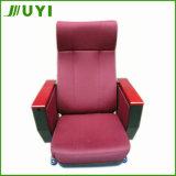 Jy-618 싸게 이용된 최신 판매 교회 강당 경청자 의자