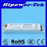 UL aufgeführtes 20W-50W Innen0-10v konstanten Fahrer des Bargeld-LED verdunkelnd