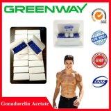 Aktives pharmazeutisches Bestandteil-Peptide Gonadorelin Azetat Gonadorelin Bodybuilding