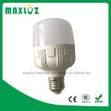 Iluminación del bulbo de la lámpara T80 del Birdcage del vatio LED de RoHS 20 del Ce