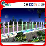 Factory Customized Different Design Music Water Fountain