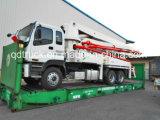caminhão da bomba concreta de 25M 27M 29M, caminhão da bomba do cimento