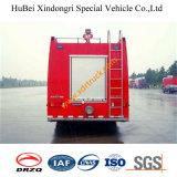 18ton Dongfeng 물 소방차 Rhd 트럭 Euro3