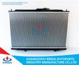 Radiador de aluminio a estrenar para Honda Accord 98-02 Cg1/Ua4/5 en