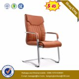 高い厚さの管PUの革訪問者の余暇の椅子(HX-V034)