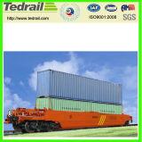 Optimierter Fracht-Lastwagen exportiert in Ditterent Länder