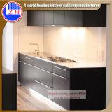 Gabinete de cozinha com ferragens (jogo de MOQ= 1)