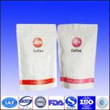 Mit Reißverschlussnahrungsmittelverpackungs-Beutel (L)