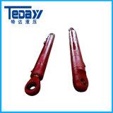 Fábrica profesional del cilindro hidráulico de China