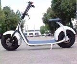"""""""trotinette"""" Harley China da conexão de Bluetooth do controle do APP gordo do pneu e do telefone elétrica"""