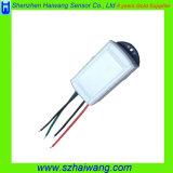AC 220V/50Hz de Schakelaar van de Sensor van de Radar van de Microgolf van het Product Size62*38*30mm voor leiden