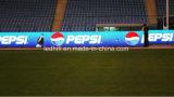 Panneau d'Afficheur LED de panneau d'écran d'Afficheur LED de périmètre de stade de football du panneau d'écran du périmètre DEL de stade de football P16 P20