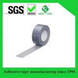 2017履物のシーリングダクトカラーのための新しい粘着テープの防水付着力の布テープ: 銀製灰色のサイズ: 40mm X 10m