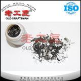 Le carbure cimenté de tungstène de K10 K20 a vu l'extrémité