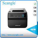 3 impressora do bilhete da impressora do recibo da impressora térmica 58mm da polegada