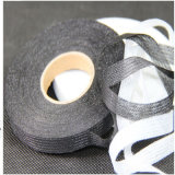 Pantaloni cinesi della camicetta del fornitore che fondono scrivere tra riga e riga fusibile della fascia della vita