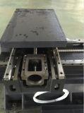 Peças Railway que mmoem o centro fazendo à máquina Pratic-PVB-1060