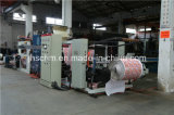 Affrancatrice di goffratura della stagnola calda automatica per il genere differente di materiale