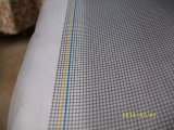 Stofdichte Insect Screen Netting Used voor Window en Doors, 18X16, 120G/M2