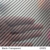 [1m largo] pellicola stampabile idrografica di stampa di trasferimento dell'acqua della fibra del carbonio di Kingtop per l'idro immersione con il materiale Wdf99-1 di PVA
