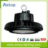 140lm/W het LEIDENE Hoge Vermelde Licht van de Baai/het Industriële Licht van de Lamp van het Pakhuis met UL Dlc