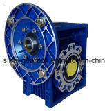 Caixa de engrenagens do redutor do sem-fim de Sihai Nmrv075