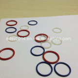 White PU X-Ring / X Anel / Quad Ring para Cilindro