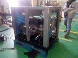 La plupart de compresseur d'air rotatoire de vis d'Effiency avec le capteur