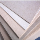 100%年のアスベストスFree 6mm 8mm 12mm Thick Fiber Cement Board