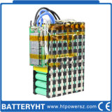 Bateria de lítio solar da luz de rua com garantia de 1 ano